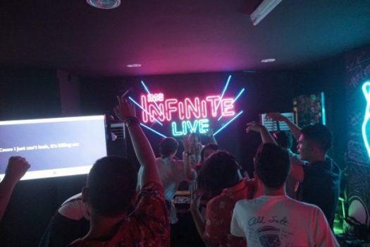 Dyandra Siapkan Infinite: Live! Lebih dari Sekedar Konser Musik Offline!