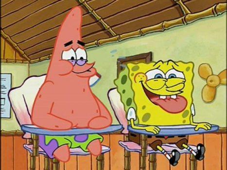 Seri Spin-Off Sahabat SpongeBob, Patrick Star, Bakal Diproduksi!