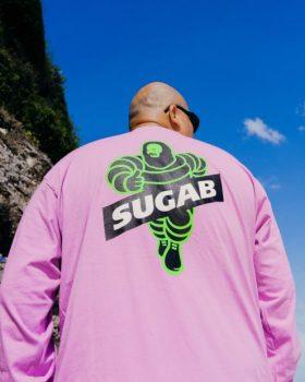 SUGAB: Koleksi Fesyen Perdana dari Vokalis NTRL