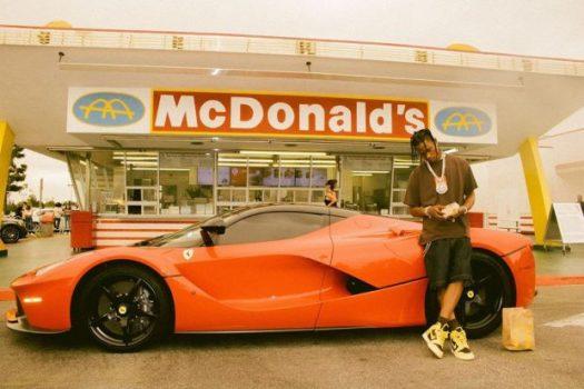 Melihat Rilisan Travis Scott x McDonald's