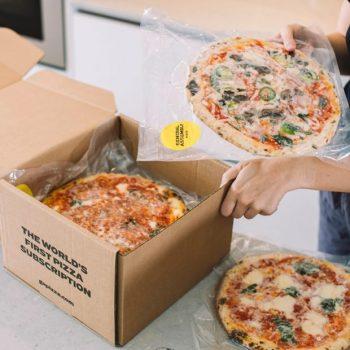 Subscribe Youtube? Di Kanada Kita Bisa Subscribe Pizza