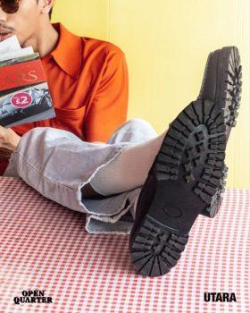 """Rilisan Kedua Dari UTARA Footwear, """"JACKSON"""""""