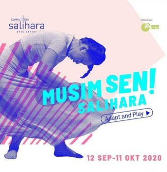 Musim Seni Salihara: Adapt And Play