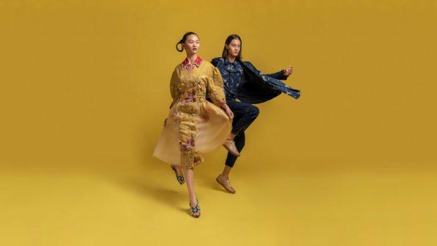 Jakarta Fashion Week 2021 Kembali Hadir dengan Era Baru Fashion