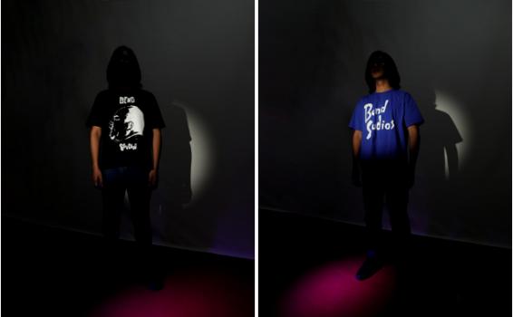 BEND Studios x Invitationly: Rilis 3 Kaos Kolaborasi