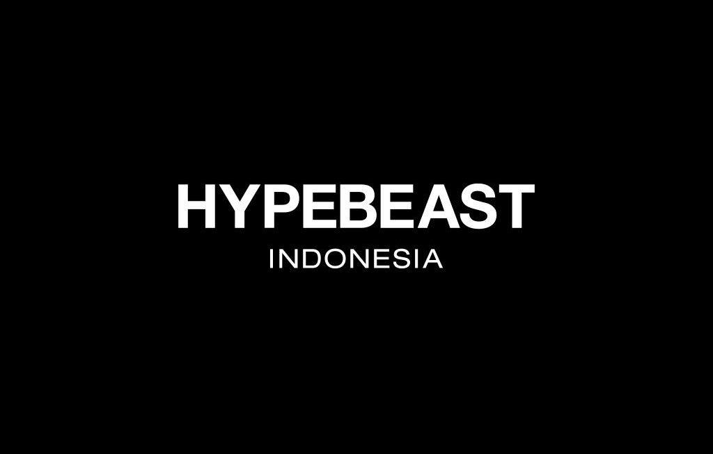 HYPEBEAST Resmi Hadir di Indonesia