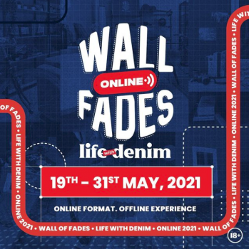 Wall Online Fades 2021