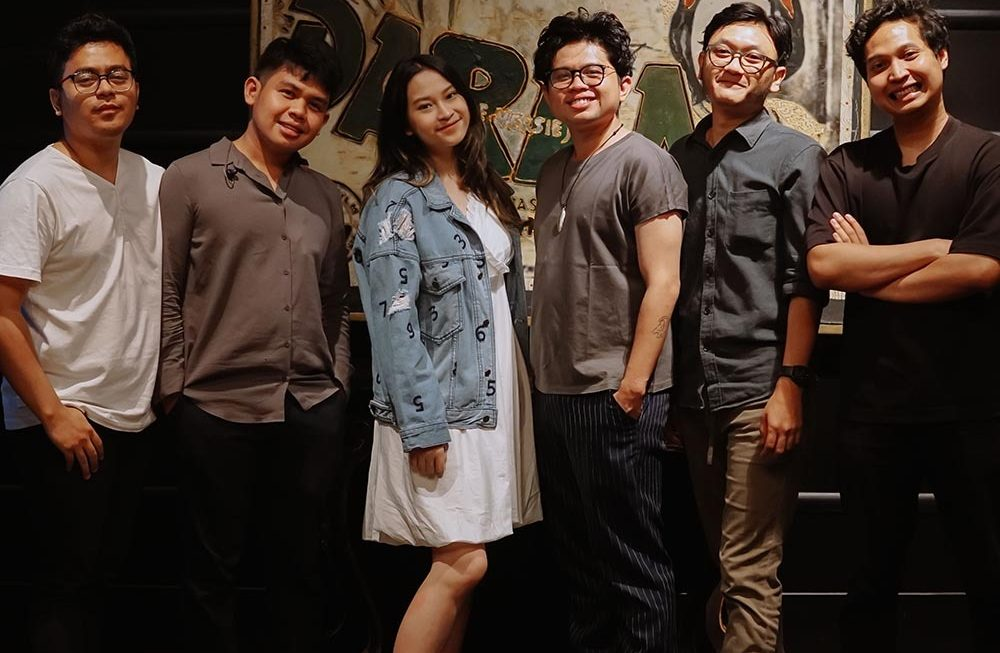Kolaborasi Juicy Luicy Dengan Raissa Anggiani